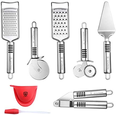 Stainless Steel Pizza Kitchen Gadget product image