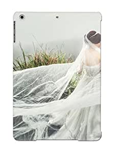 423902d798 Anti-scratch Case Cover Recalling Protective Princess In White Case For Ipad Air