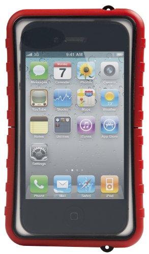 Krusell SEaLABox Universal WaterProof Case for iPhone 4/4...