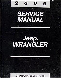 2005 jeep wrangler repair shop manual original amazon com books rh amazon com 2005 jeep grand cherokee service manual pdf download free 2005 jeep grand cherokee service manual pdf download free