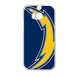 RHGGB san diego chargers logo Hot sale Phone Case for HTC One M8