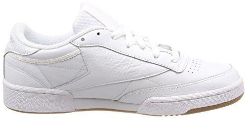 EU 5 ESTL 45 Club US Herren C 11 Sneaker REEBOK 85 z0vptxwwq