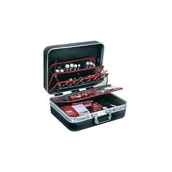 Usag 001 PF u00010102 Maleta con surtido 496 F2 para electrónica ...