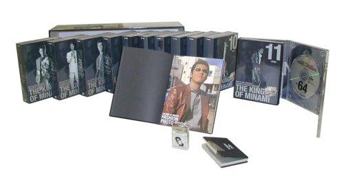 難波金融伝 ミナミの帝王 60th COMPLETE DVD BOX