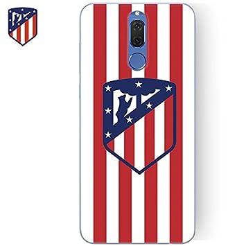 Carcasa Huawei Mate 10 Lite Licencia Fútbol Atlético de ...