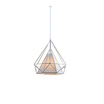 Luz de techo AMINSHAP Araña Creativa Personalidad Simple ...