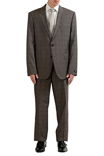 Hugo Boss Wool Suit - 8