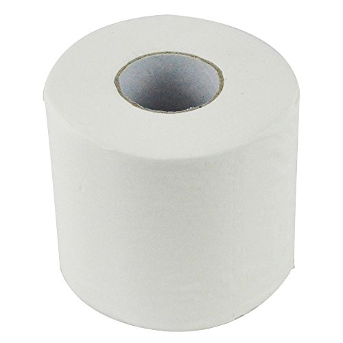 Southern Homewares White 2-Ply 450-Sheets Per Roll Bathroom Tissue Toilet Paper, Professional Bulk Packaged, (Pack of 12) by Southern Homewares (Image #1)