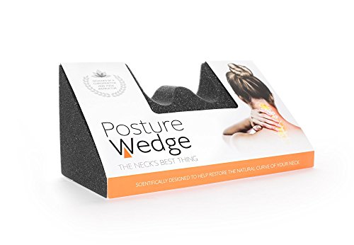 - The Posture Wedge - Posture Correction Device - Fix Your Posture With Just 10 Minutes Of Use Per Day