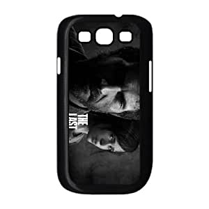 Samsung Galaxy S3 9300 Cell Phone Case Black The Last of Us Remastered H5I4LM
