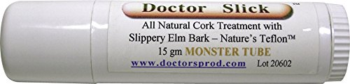 The Doctor's Products Doctor Slick Monster Tube 15 gm -  DS3