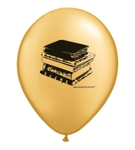 Harry Potter Party Themed Wizard School Theme Latex Balloons 18 Count Made in USA by guarateeing100percentnow (Image #6)