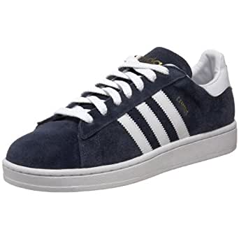 adidas Originals Men's Campus 2 Sneaker,Navy/Running White/Marine/Blanc,12.5 M