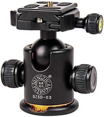 قينجزهوانجشيداي حامل ثلاثي متوافق مع كاميرا رقمية و كاميرا فيديو