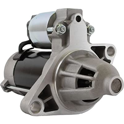 DB Electrical SND0229 New Starter for Honda CR-V 2.0 2.0L 97 98 99 00 01/31200-P3F-A51, DS4H1: Automotive