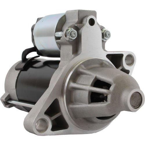 DB Electrical SND0229 New Starter for Honda CR-V 2.0 2.0L 97 98 99 00 01/31200-P3F-A51, DS4H1 (Starter Of Honda Crv 2000)