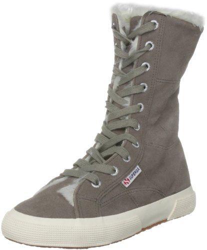 Superga Sneaker suebw 2040 beige Donna Beige 956 sand rwfrqxOa
