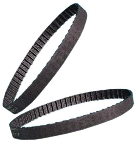 (2 Drive Belts Replace 2292-032-00 Fits Sears Craftsman 4 1/8