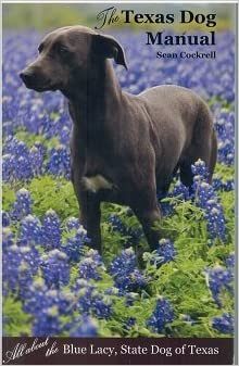 state dog of texas