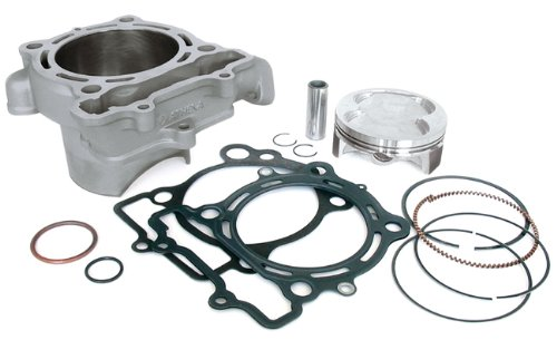 - Athena (P400250100012) 77mm 250cc Standard Bore Cylinder Kit