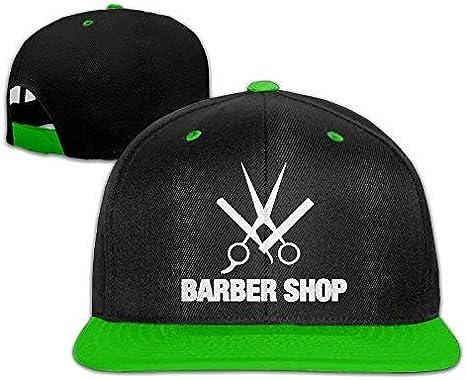 Caps Sale Gorras de Venta Barber Shop para Hombres Ajustable ...
