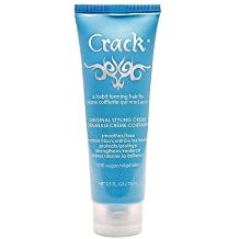 Crack A Habit Forming Hair Fix - 3PC