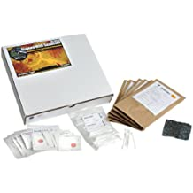 Crosscutting Concepts VXH-LL-BDD-RF Lyle and Louise Stained with Suspicion Blood Detection and Evidence Processing Refill Kit