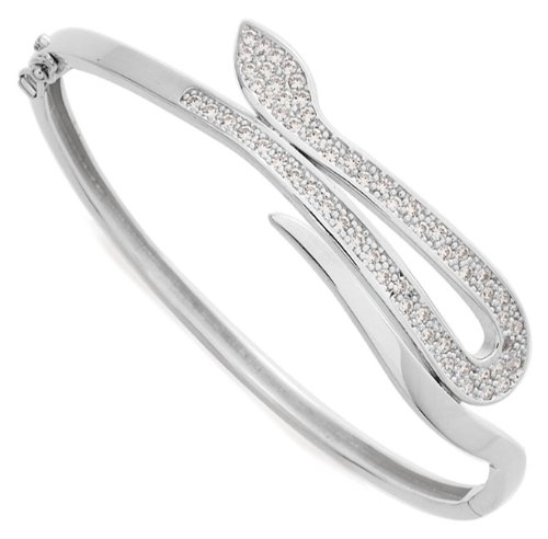 Robbez Masson - 303464.1 : Bracelet Femme Argent et Oxyde de zirconium