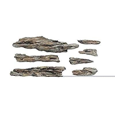 WOODLAND SCENICS C1247 Rock Mold Shelf Rock: Toys & Games