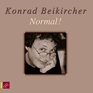 Normal! Hörspiel