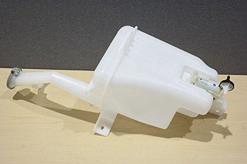 2014-2016 Nissan Versa Note Windshield Washer Fluid Reservoir Tank Bottle OEM by Nissan