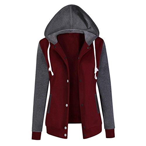 Mince Court Reaso Souple Manteau Jacket Moto Wine Zipper Biker Red Mode Nouvelles Veste Femme Blouson Bomber Aqw8xpS