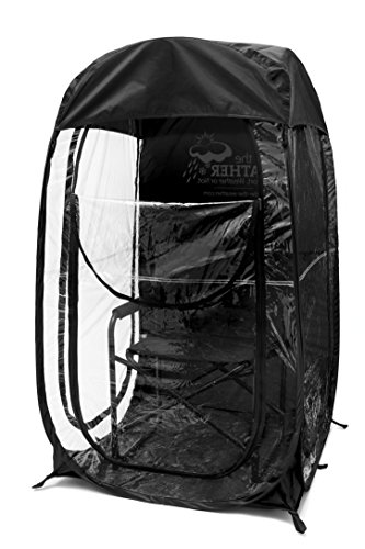 Tent Zip (Under the Weather Mypod Black)