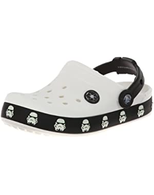 Kids' Crocband Star Wars Stormtrooper Clog