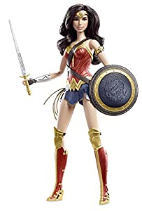 Amazon.com: Barbie Collector Batman v Superman: Dawn of