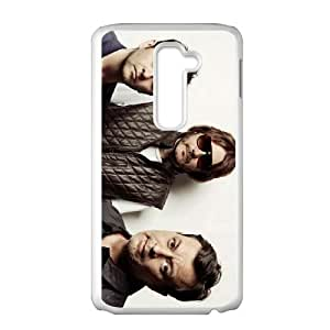 LG G2 Cell Phone Case Covers White Manic Street Preachers WS0250223