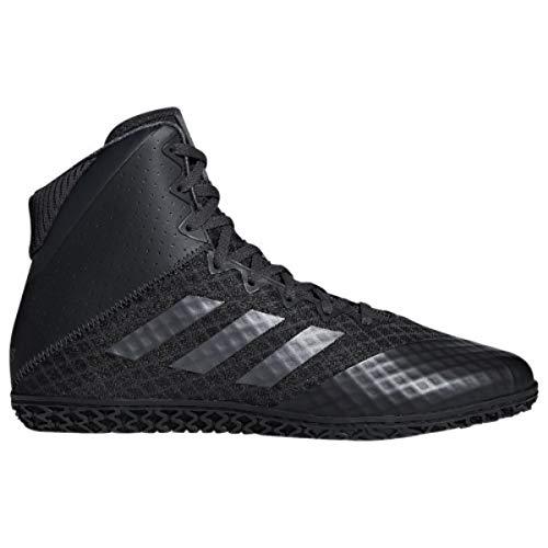 つば大西洋独特の(アディダス) adidas メンズ レスリング シューズ?靴 Mat Wizard 4 [並行輸入品]