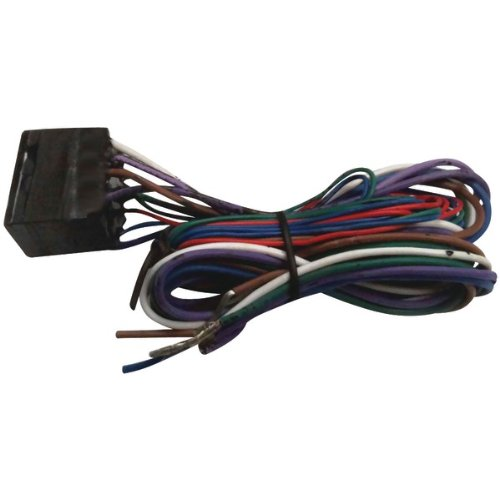 CRIMESTOPPER CS-6600.DLM Dual-Relay Power-Door-Lock Module