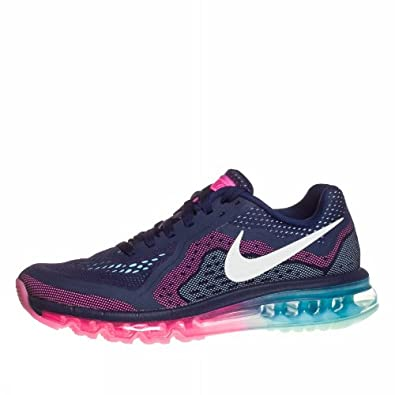 09fcde9f8f476 NIKE WNS AIR MAX 2014 621078 415 WOMENS MODA: Amazon.co.uk: Shoes & Bags