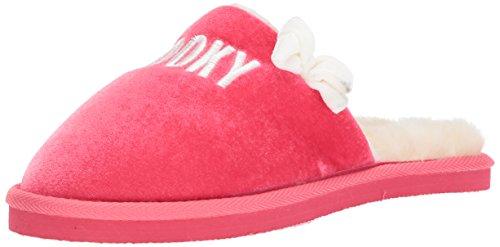 Rosa Della Pantofola Della Bacca Delle Donne Di New York Di Kate Spade