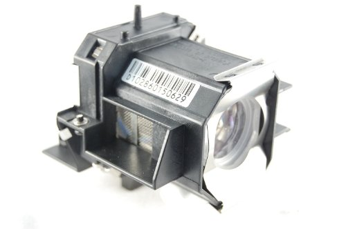 YODN Replacement With Housing For EPSON PowerLite Pro Cinema 1080 UB (ELPLP39)