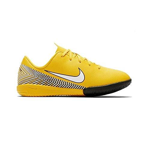 Indoor Calcetto Jr amarillo Multicolore Scarpe Gs Academy Unisex Ic Njr 710 white black Bambini Suprfly – Da Nike 6 4xzqHnvRR