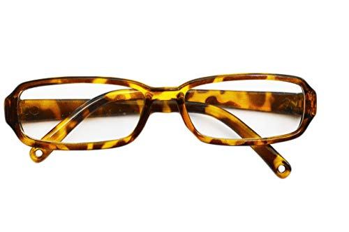 Brittany's Brown Tortoise Shell Glasses Compatible with American Girl ()