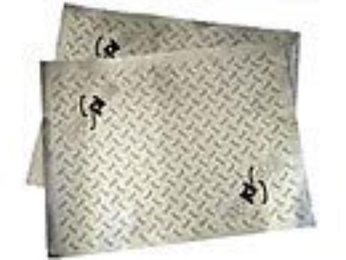 Dynamat 13105 Dynaplate 24'' x 30'' Self-Adhesive Sound Deadener, (Set of 3)