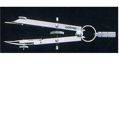 Dorapasu Germany expression medium-Größed spring compass coracoid 02045 (japan import)