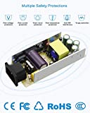 ALITOVE 19V Power Supply Adapter 3.42A 65W AC/DC