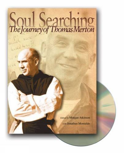 Soul Searching: The Journey of Thomas Merton (Book for sale  Delivered anywhere in USA
