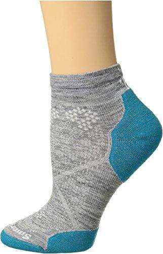 (Smartwool Women's Phd Run Light Elite Low Cut Socks)