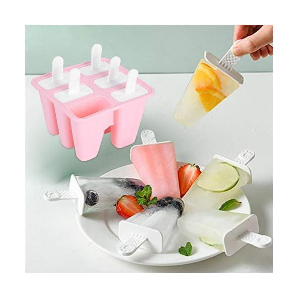 Ice Cream Mold Online