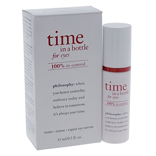Philosophy Time In A Bottle For Eyes 0.5oz
